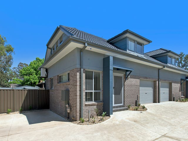 2/28 Joseph Street, Kingswood, NSW 2747