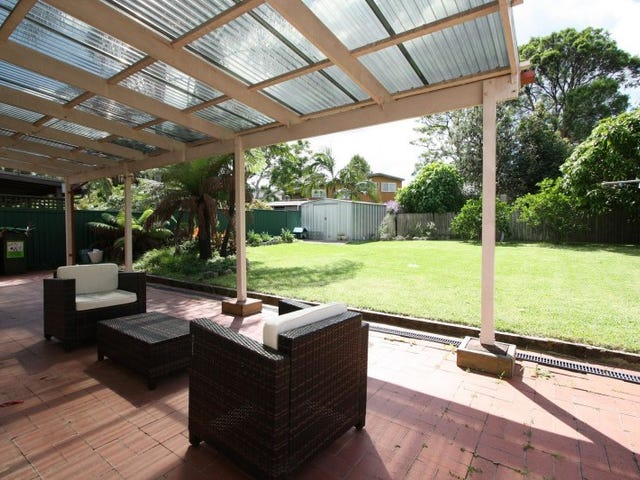 6 Jarrah Place, Frenchs Forest, NSW 2086