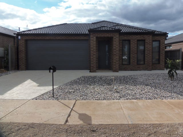 5 Milla Belle Place, Brookfield, Vic 3338