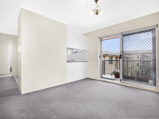 22/7 Hoddle Avenue, Campbelltown, NSW 2560