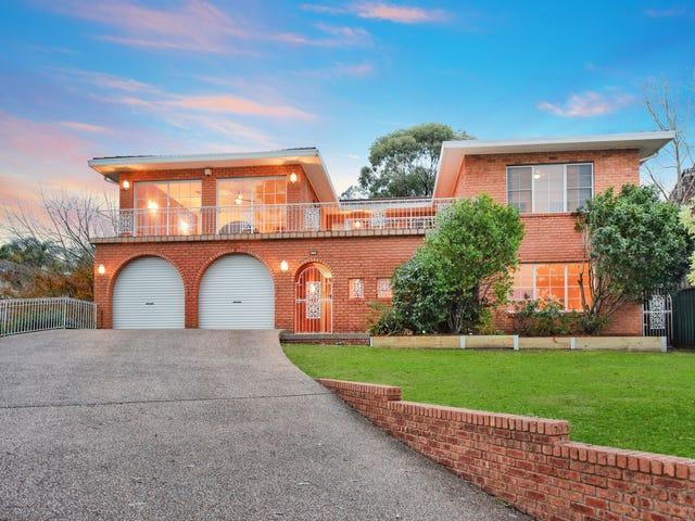 20 Coromandel Close, Baulkham Hills, NSW 2153