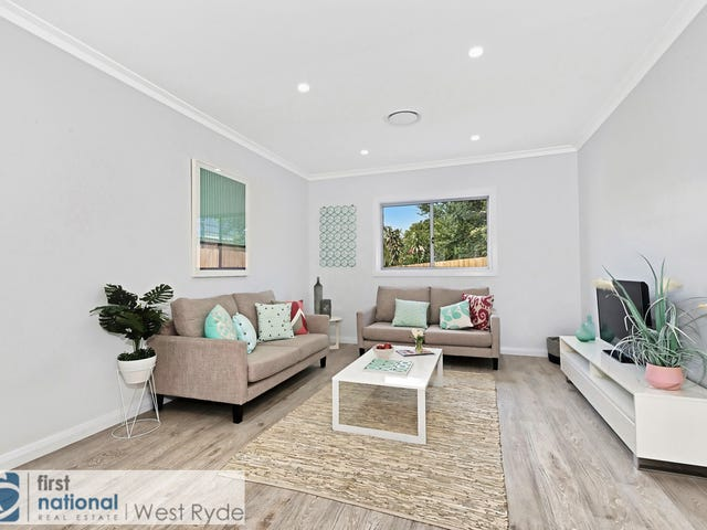 2/11A Grand Avenue, West Ryde, NSW 2114