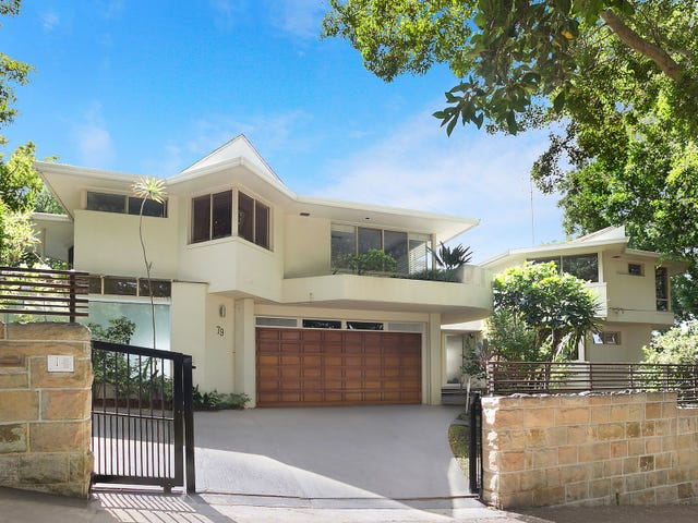 79 Drumalbyn Road, Bellevue Hill, NSW 2023