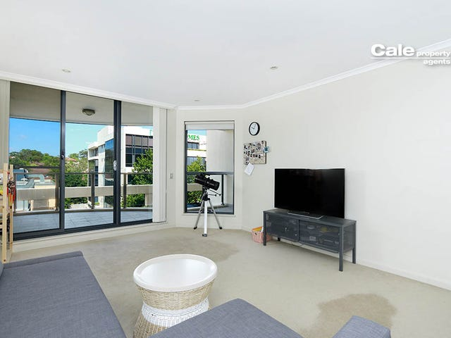 205/76 Rawson Street, Epping, NSW 2121