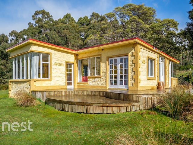 615 Lady Bay Road, Southport, Tas 7109
