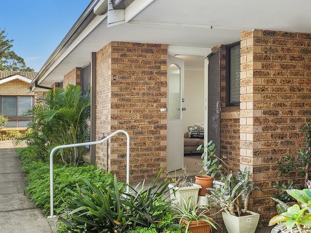 4/53 Kurrajong Street, Sutherland, NSW 2232