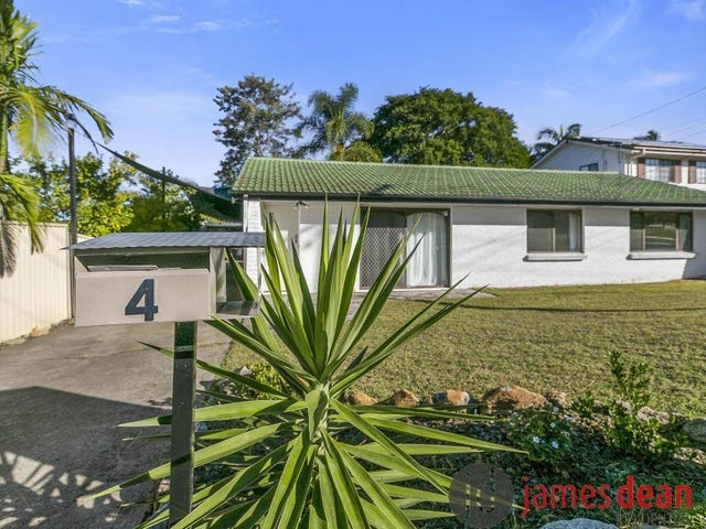 4 Nerida Street, Rochedale South, Qld 4123