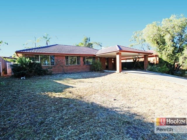 16 Lowanna Drive, South Penrith, NSW 2750