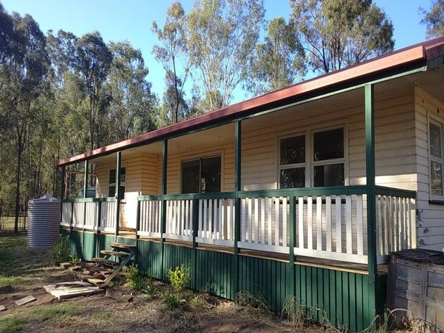 50 Old Laidley Forest Hill Road, Forest Hill, Qld 4342