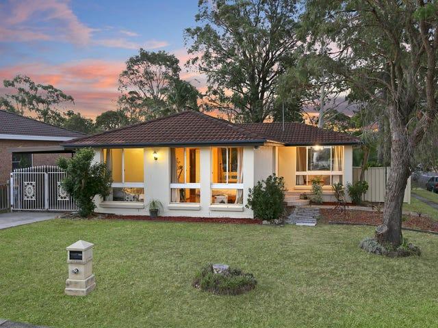 2 Penn Crescent, Quakers Hill, NSW 2763