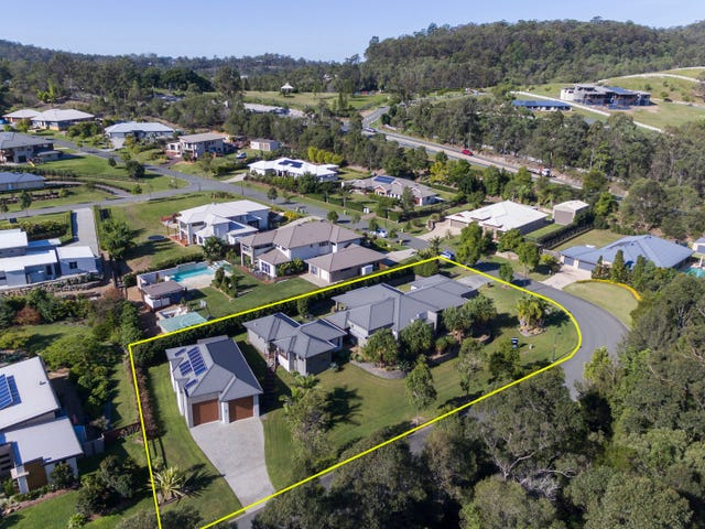 4 Summer Hill Crescent, Maudsland, Qld 4210