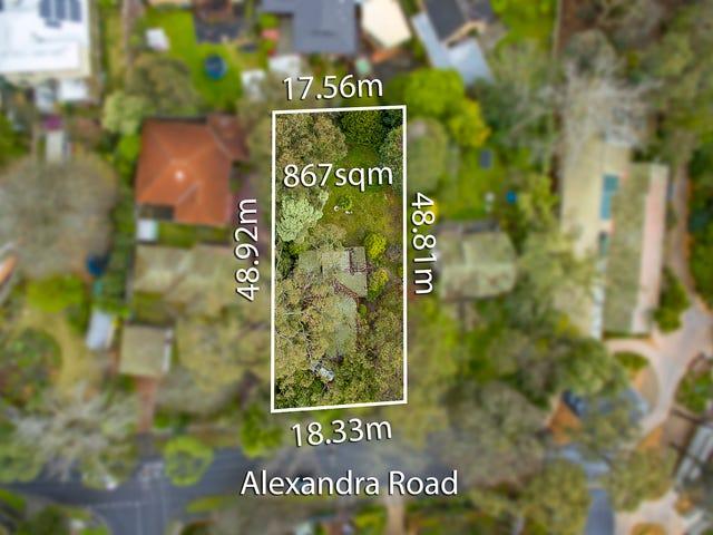 69 Alexandra Road, Ringwood East, Vic 3135