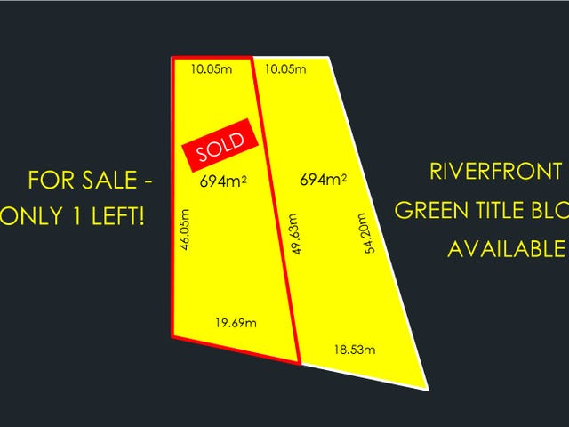Lot 89/277 Riverton Drive, Shelley, WA 6148