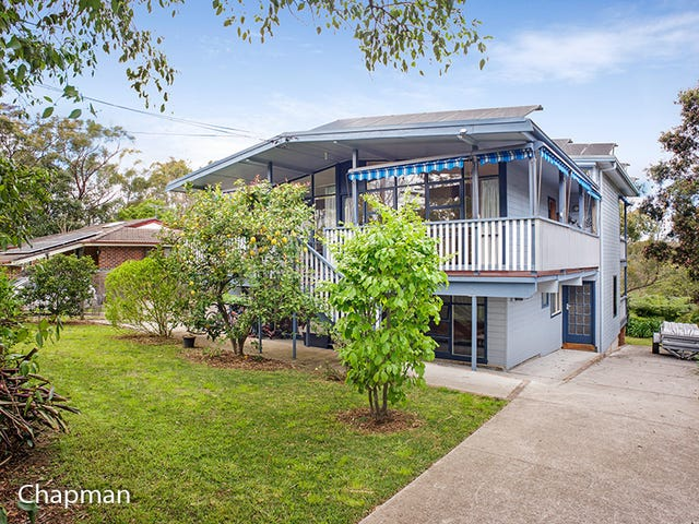 25 Park Road, Springwood, NSW 2777