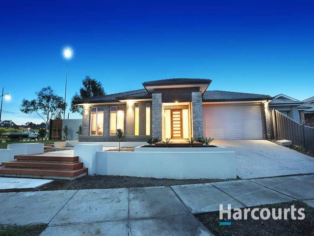 18 Sistine Row, Mernda, Vic 3754