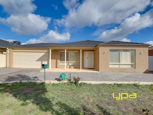 11 Peartree Court, Roxburgh Park, Vic 3064