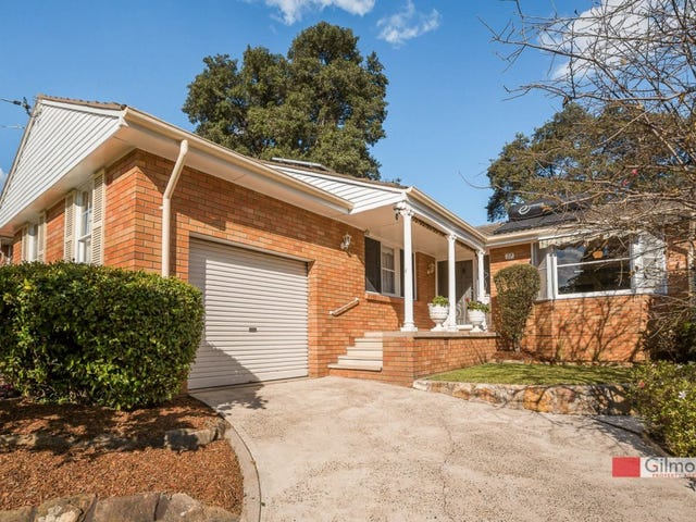 27 Murrills Crescent, Baulkham Hills, NSW 2153