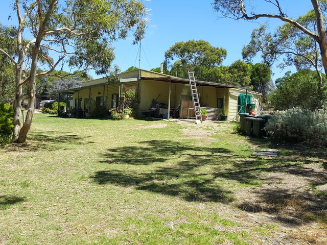 295 Gould Road, Currency Creek, SA 5214