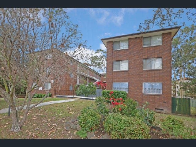 13/9 Santley Crescent, Kingswood, NSW 2747