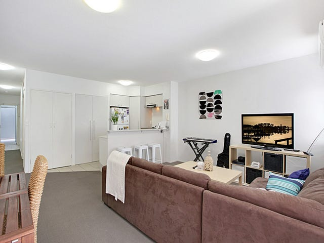 207/333 Water Street, Fortitude Valley, Qld 4006