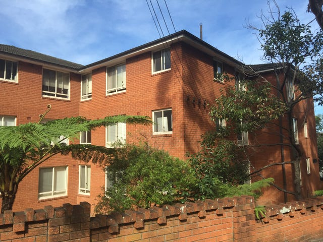 7/59 Lower Bent Street, Neutral Bay, NSW 2089