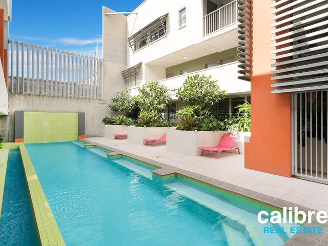 16/38 Robertson Street, Fortitude Valley, Qld 4006