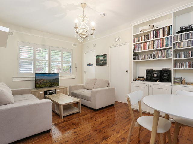 1/123 Old South Head Road, Bondi Junction, NSW 2022