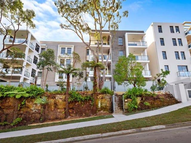 2/15-21 Mindarie Street, Lane Cove, NSW 2066