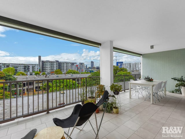 232/8  Musgrave Street, West End, Qld 4101