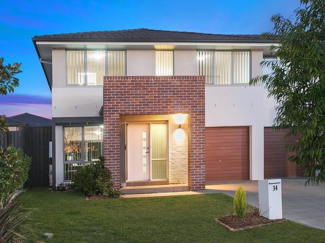 34 Eleanor Drive, Glenfield, NSW 2167
