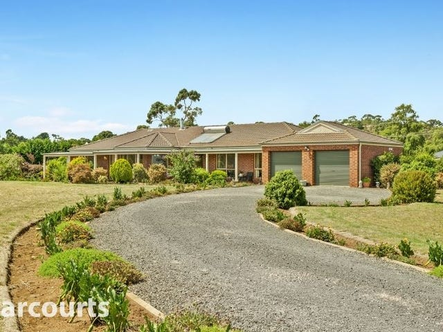 250 Gillies Road, Mount Rowan, Vic 3352
