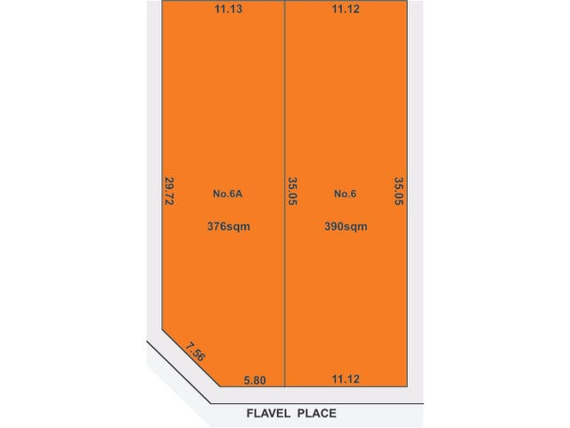 Lot 70, 6 Flavel Place, Grange, SA 5022