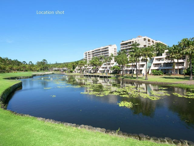1223-1224/2 Resort Drive, Coffs Harbour, NSW 2450