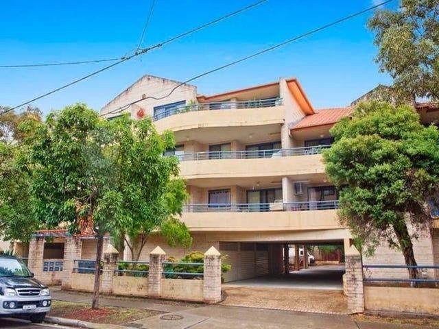 5/3-7 Burford Street, Merrylands, NSW 2160