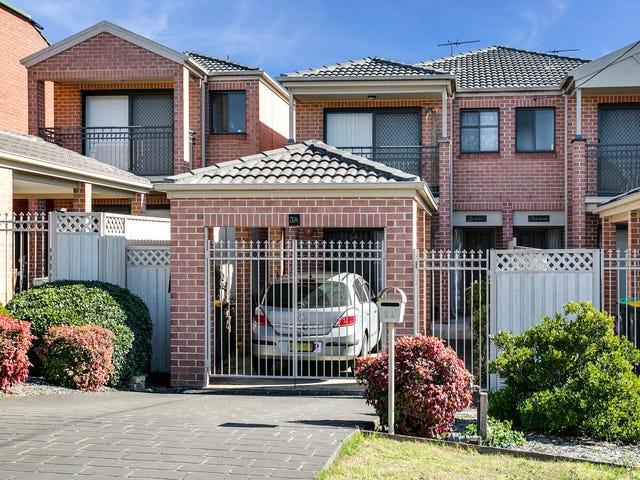 3A Aubrey Street *, Ingleburn, NSW 2565