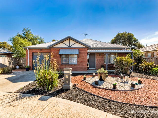4 Fenwick Fairway, Bannockburn, Vic 3331