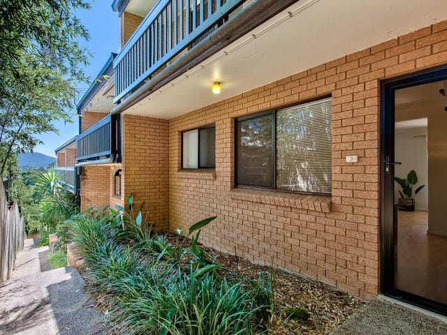 4/25 Enoggera Terrace, Red Hill, Qld 4059