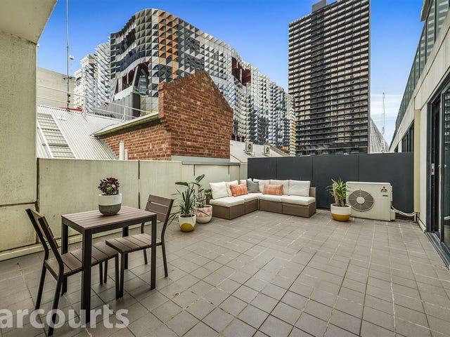 417/87 Franklin Street, Melbourne, Vic 3000