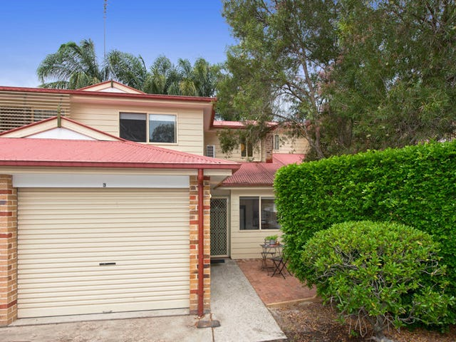 3/55 Railway Parade, Norman Park, Qld 4170