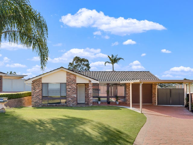 4 Ohio Place, Kearns, NSW 2558