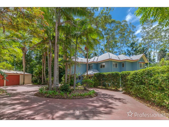42 Wongawallan Road, Tamborine Mountain, Qld 4272