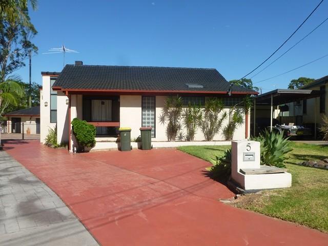 5 Viola place, Lalor Park, NSW 2147