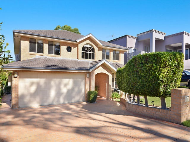 15 Throsby Close, Barden Ridge, NSW 2234