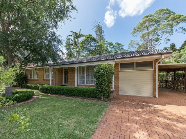 89 Victoria Road, West Pennant Hills, NSW 2125