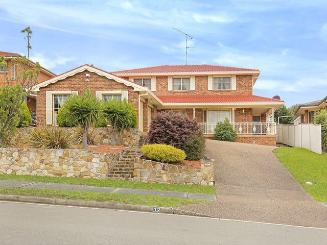 32 Glider Avenue, Blackbutt, NSW 2529