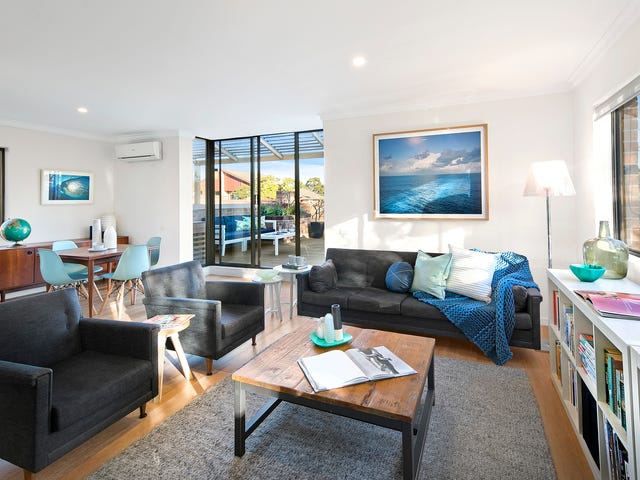 13/143 Ben Boyd Road, Neutral Bay, NSW 2089