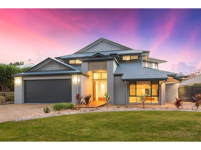 15 Oakview Circuit, Brookwater, Qld 4300