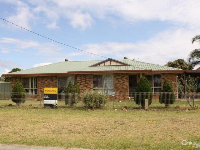 1 Sybyl Street, Harristown, Qld 4350