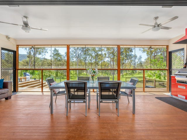 20 Victor Russell Drive, Samford Valley, Qld 4520
