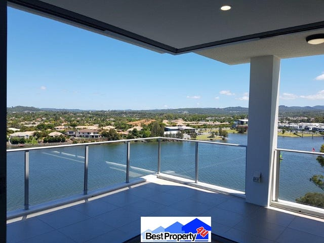 282/33 Lakefront Crescent, Varsity Lakes, Qld 4227